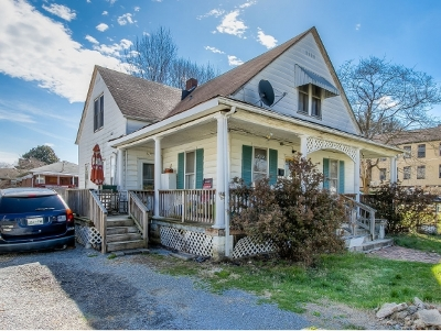 Elizabethton Single Family Home For Sale: 228 S Roan Street