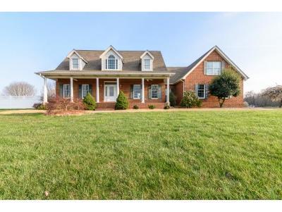 Bristol VA Single Family Home For Sale: $425,000