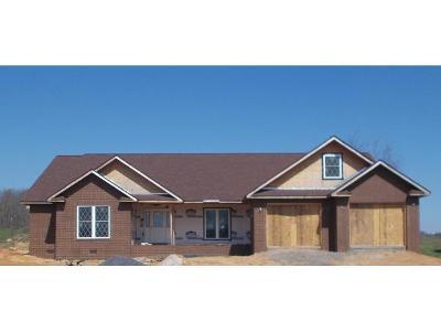 Jonesborough Single Family Home For Sale: 136 Annalese