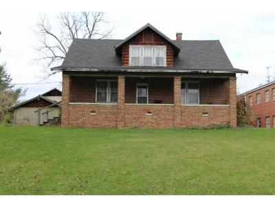 Blountville Single Family Home For Sale: 3203 Highway 126