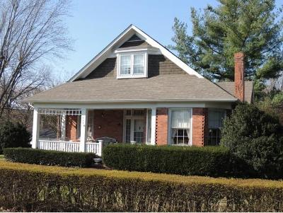 Rogersville Single Family Home For Sale: 115 S. Rogers Street