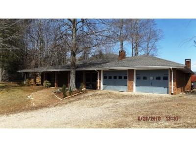 Butler Single Family Home For Sale: 6919 Big Dry Run Road