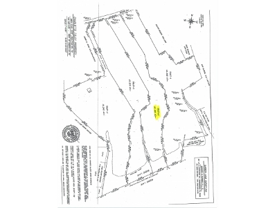 Piney Flats Residential Lots & Land For Sale: TBD Deerlick Rd Tract 1