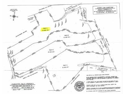 Piney Flats Residential Lots & Land For Sale: TBD Deer Lick Tract 2