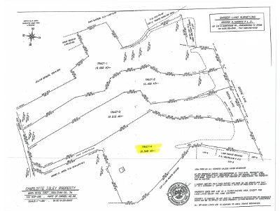 Piney Flats Residential Lots & Land For Sale: TBD Deerlick Rd (Tract 4)