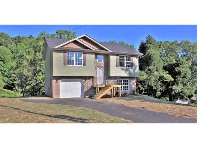 Kingsport Single Family Home For Sale: 3305 Atoka Circle