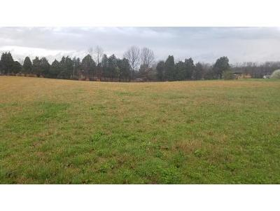 Greene County Residential Lots & Land For Sale: TBD Mt Carmel Road