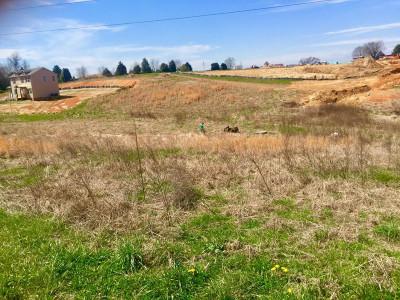 Washington-Tn County Residential Lots & Land For Sale: Lot #6 Bob Fitz Rd.