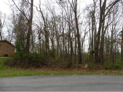 Washington-Tn County Residential Lots & Land For Sale: Briarwood Drive