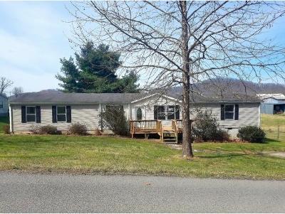 Jonesborough Single Family Home For Sale: 561 Brethern Church Road