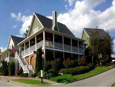 Jonesborough Single Family Home For Sale: 54 Walton