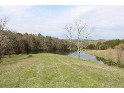 Greene County Residential Lots & Land For Sale: 811 Grassy Creek Road