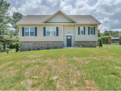 Johnson City Single Family Home For Sale: 120 Hopper Rd.