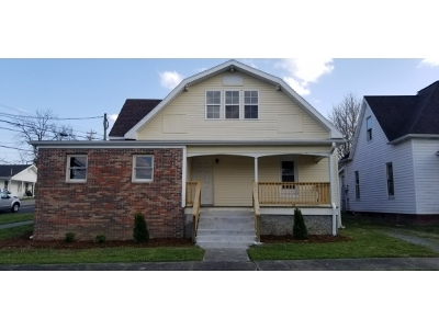 Johnson City Multi Family Home For Sale: 301 Hamilton Street