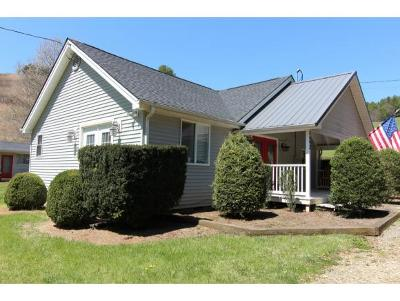 Butler Single Family Home For Sale: 8893 Big Dry Run Road