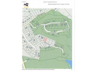 Greene County Residential Lots & Land For Sale: TBD Mountain River Drive