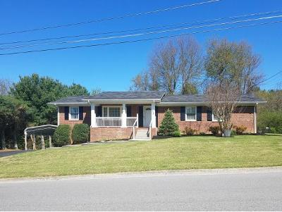 Abingdon Single Family Home For Sale: 427 Brookhill Drive