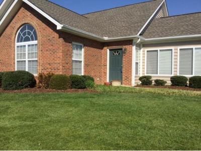 Johnson City Condo/Townhouse For Sale: 214 Avonlea Place #214