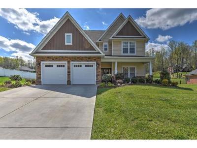 Gray Single Family Home For Sale: 185 Settler's Way