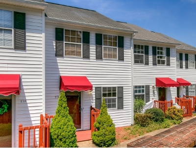 Bristol Condo/Townhouse For Sale: 2931 Broad St. #133