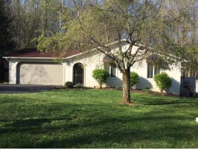 Johnson City Single Family Home For Sale: 2138 David Miller Rd.