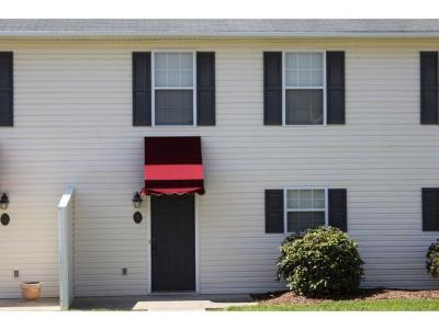 Johnson City Condo/Townhouse For Sale: 2201 Cherokee Road #7