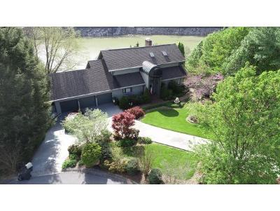 Piney Flats Single Family Home For Sale: 312 Charlie Avenue