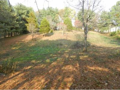 Johnson City Residential Lots & Land For Sale: Woodbury Drive