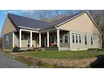 Single Family Home For Sale: 3773 Bullen Valley Road