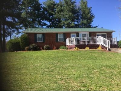 Johnson City Single Family Home For Sale: 113 Kentland