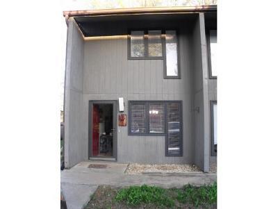 Johnson City Condo/Townhouse For Sale: 115 Beechnut Street #B-1