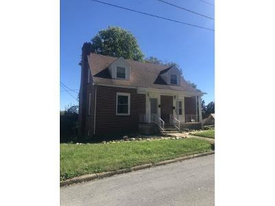 Greeneville Multi Family Home For Sale: 102 South Highland Avenue
