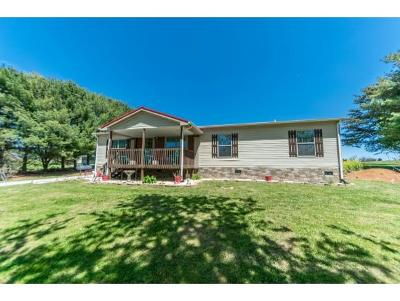 Single Family Home For Sale: 303 Culver Road