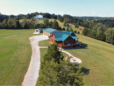 Single Family Home For Sale: 3820 Long Creek Rd
