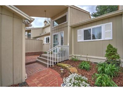 Bristol TN Condo/Townhouse For Sale: $169,500