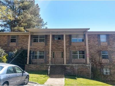 Kingsport Multi Family Home For Sale: 952 Chadwick Dr.