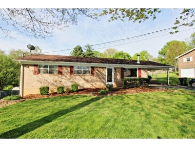 Gray Single Family Home For Sale: 126 Rosewood Lane
