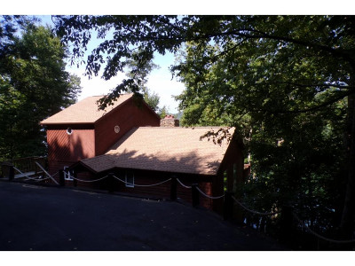 Carter County Single Family Home For Sale: 310 Cove Ridge Road