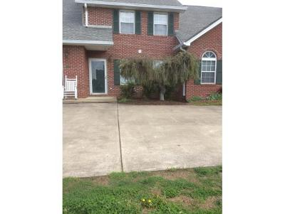Blountville Condo/Townhouse For Sale: 144 Eagle View Pvt. Drive