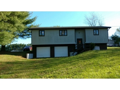 Gray TN Single Family Home For Sale: $125,000