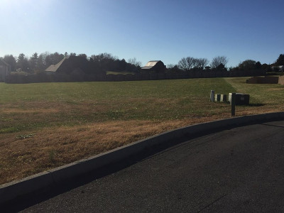 Piney Flats Residential Lots & Land For Sale: 135 Bethesda Pl