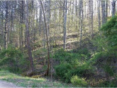 Butler Residential Lots & Land For Sale: TBD Lowell Stalcup Road