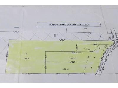 Greene County Residential Lots & Land For Sale: South Waterfork