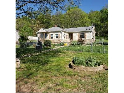 Rogersville Single Family Home For Sale: 709 Alexander