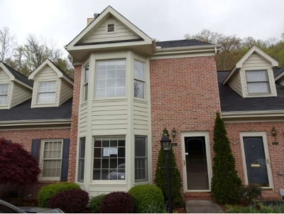 Kingsport TN Condo/Townhouse For Sale: $125,000
