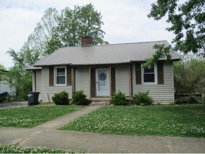 Single Family Home For Sale: 1220 Morningside Circle