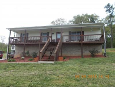 Rogersville Single Family Home For Sale: 310 Old Stage Rd