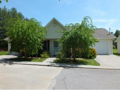 Rogersville Single Family Home For Sale: 614 Oak St