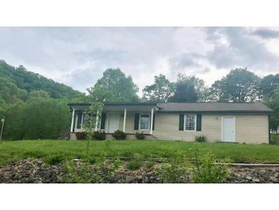 Single Family Home For Sale: 242 Carden Hollow Road