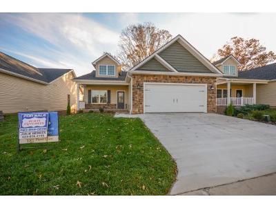 Gray Single Family Home For Sale: 181 Piper Glen